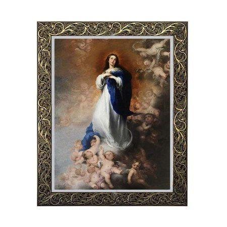 Quadro Imaculada Conceição 2