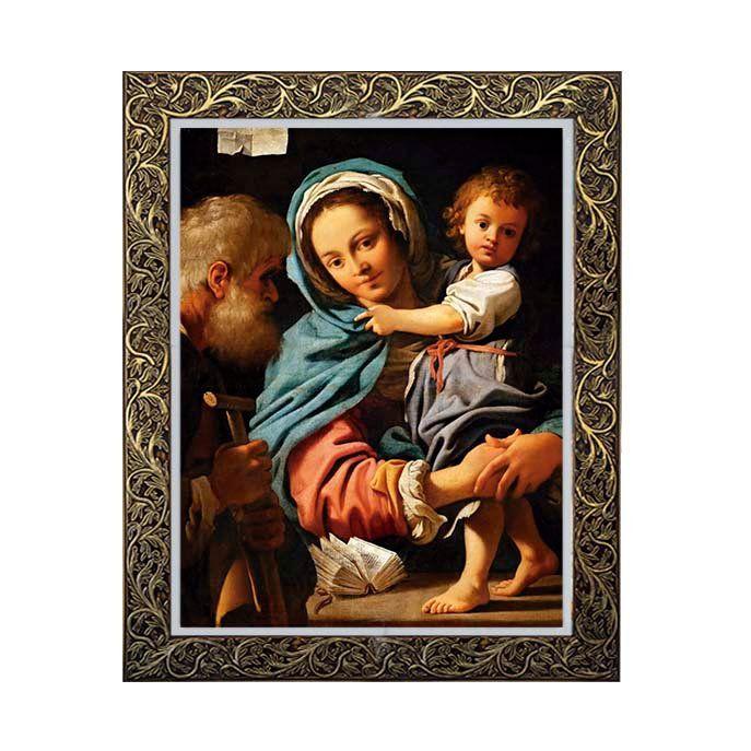 Quadro Mãe de Jesus 1