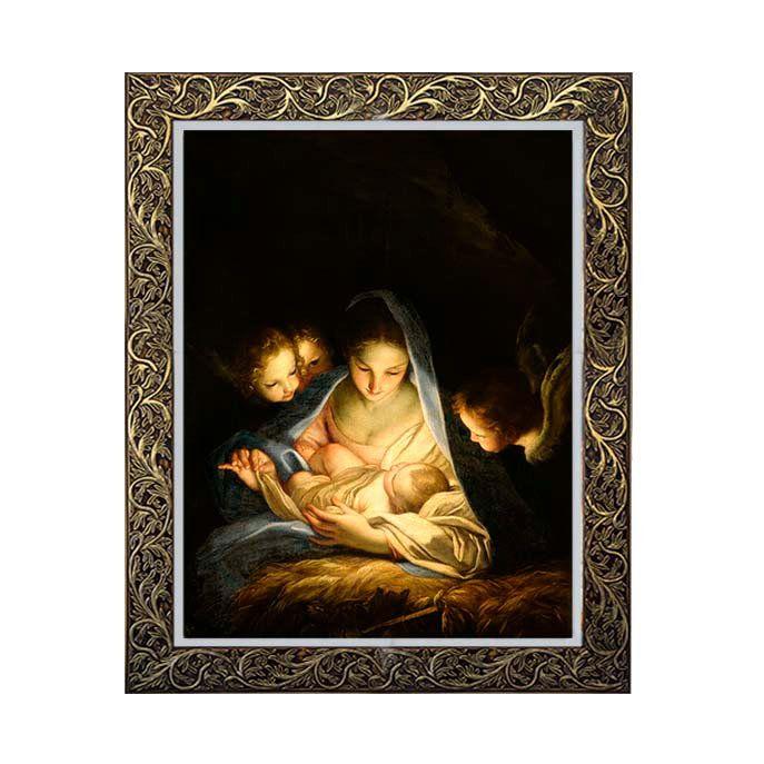 Quadro Mãe de Jesus 2