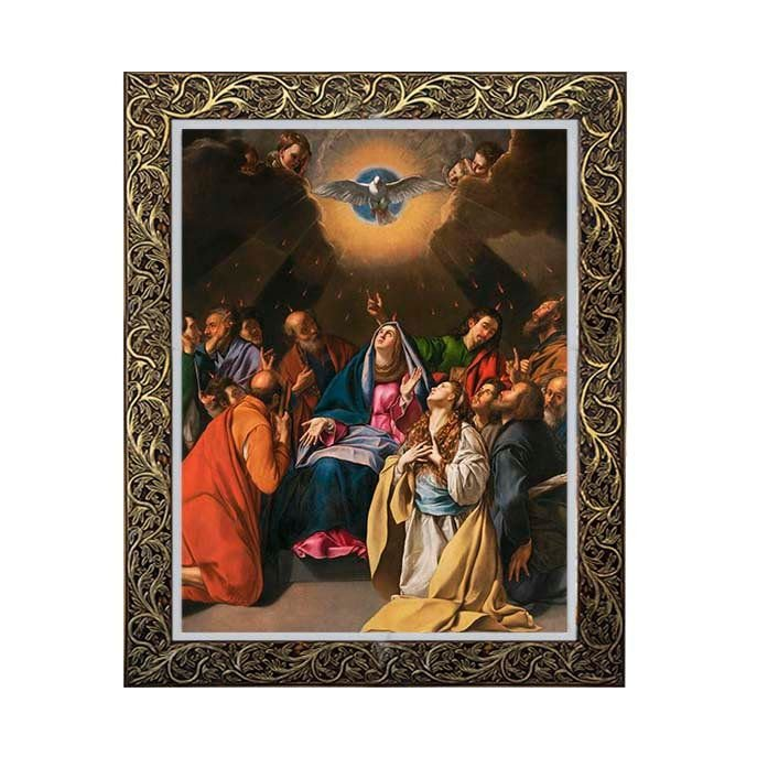 Quadro Pentecostes  1