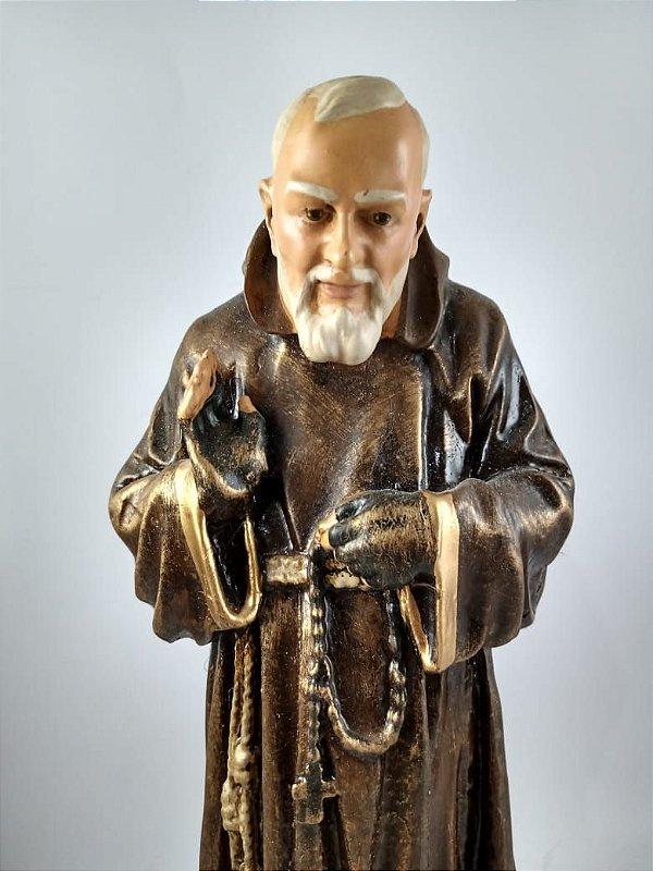 Padre Pio de Pietrelcina 30 cm