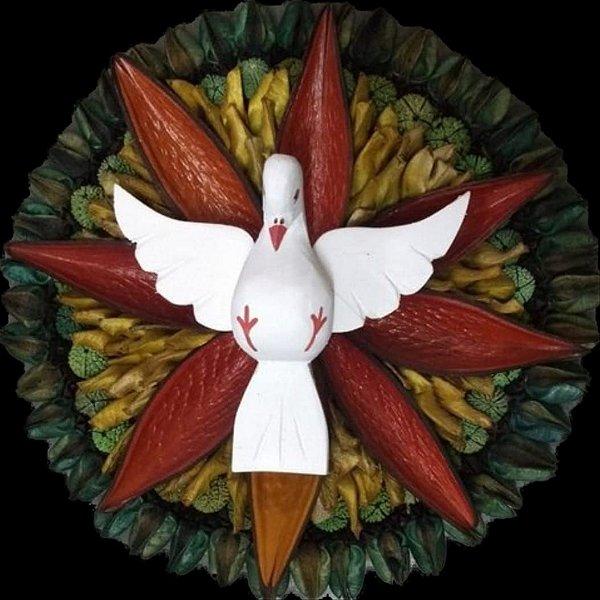 Divino de Sementes Tippo Canoa 35 cm