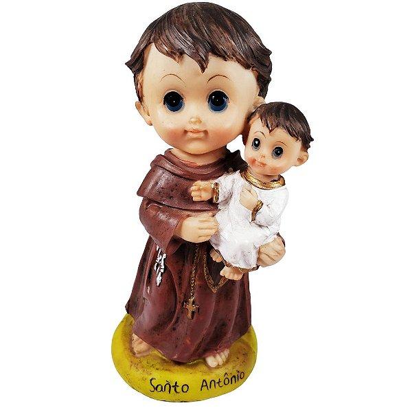 Santo Antônio Infantil 14 cm