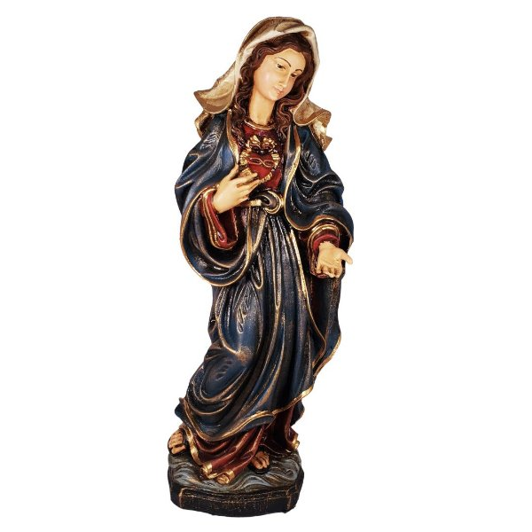 Sagrado Coração de Maria 40 cm