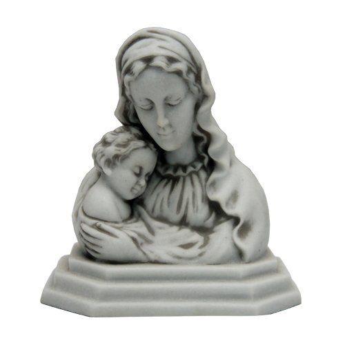 Mãe de Jesus Pó de Mármore