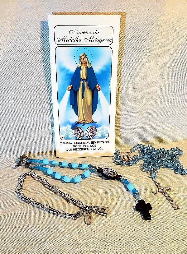 Kit Nossa Senhora das Graças