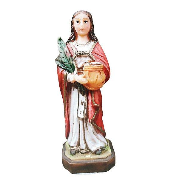 Santa Apolônia 8 cm