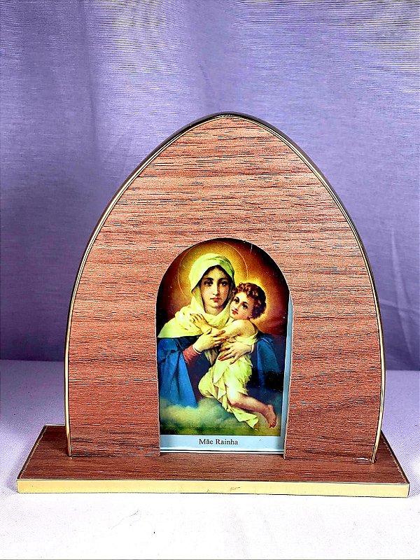 Oratório Devoção Mãe Rainha