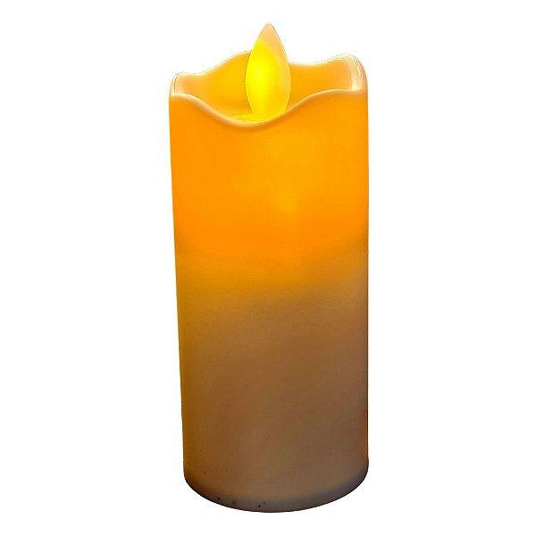 Vela de LED 11 cm