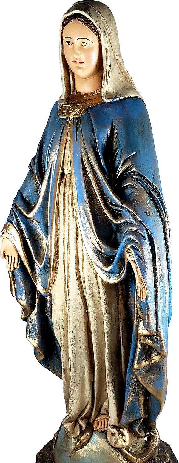 Nossa Senhora Das Graças 50 cm