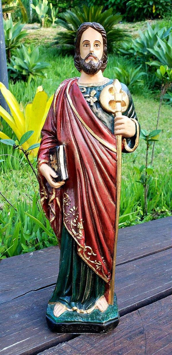 São Judas Tadeu 40 cm