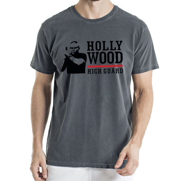 Camisa Estonada hollywood Humberto Wendling Chumbo