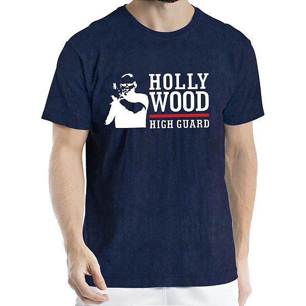 Camisa Estonada hollywood Humberto Wendling Marinho Sky
