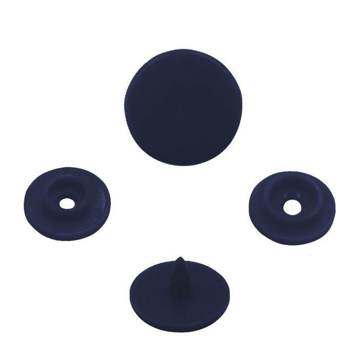 Botão Rita cor Marinho (Tam. 10)