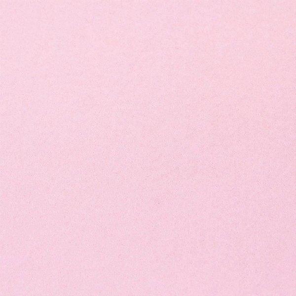 Malha Penteada cor Rosa Bebê 50x220