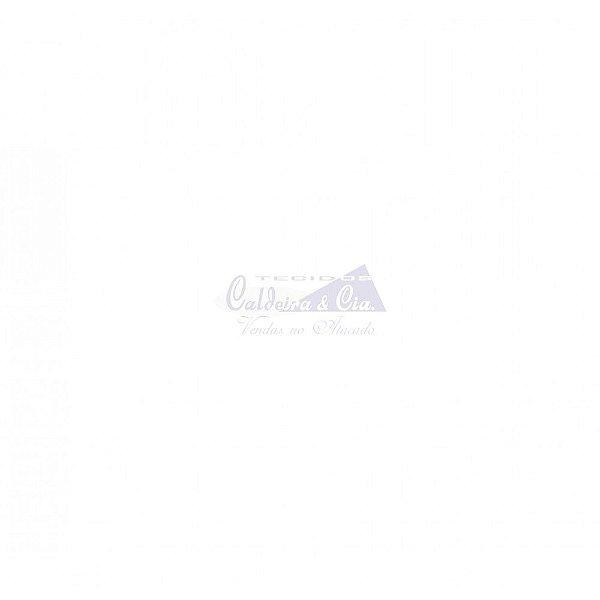 Tecido Liso branco (Cor 0001)