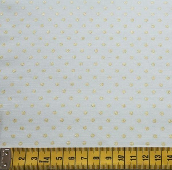 Tecido Poá Azul TU002C05