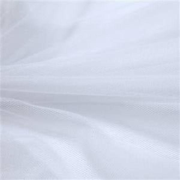 Tule cor Branco (50 x 120)