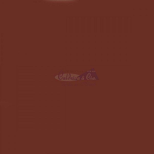 Tecido Pele Boneca Marrom (346) 50x150