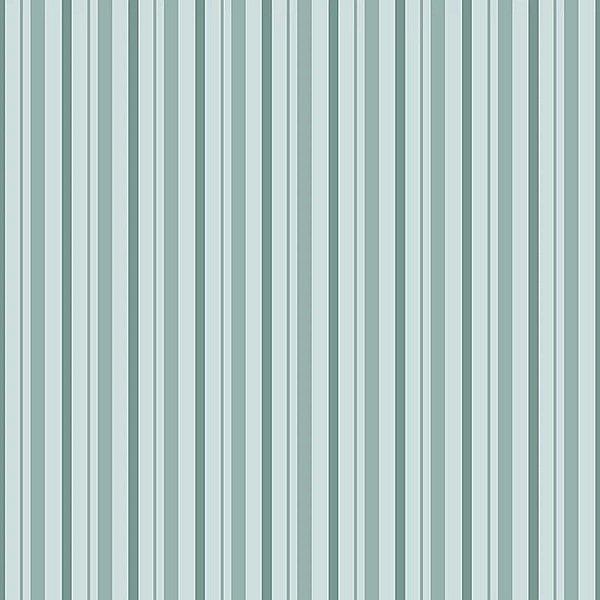 Tecido Listrado Azul RT336