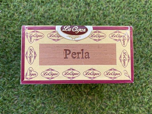 Charuto Le Cigar Perla - Caixa com 18