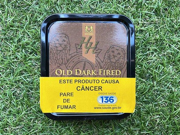 Tabaco Para Cachimbo Mac Baren HH Old Dark Fired - Lata (50g)