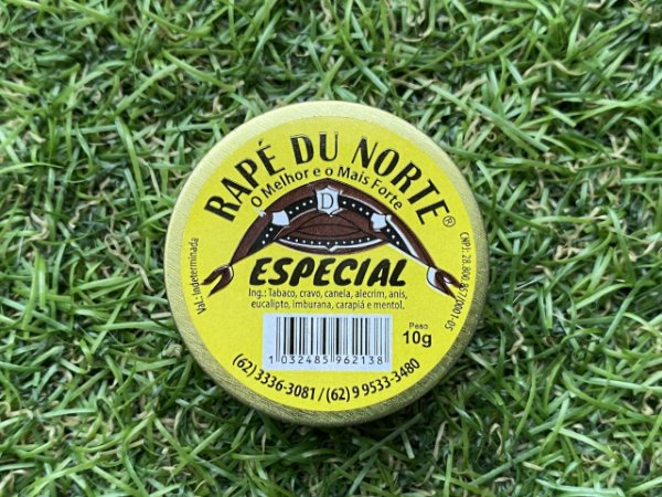 Rapé Du Norte - Especial