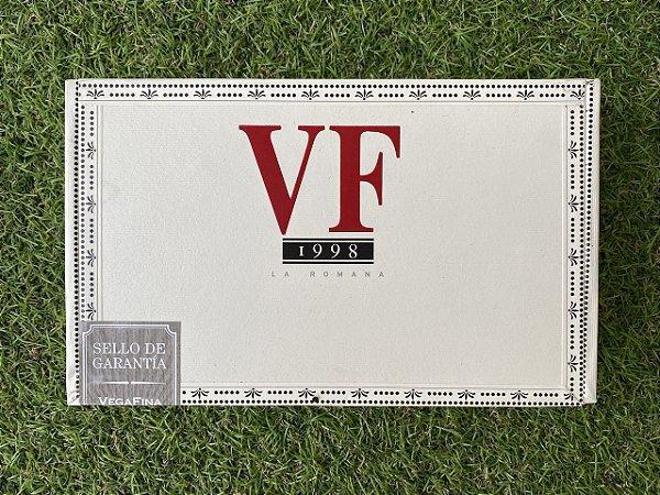 Charuto Vegafina 1998 50 Robusto - Caixa com 10