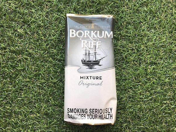 Tabaco Borkum Riff - Mixture Original