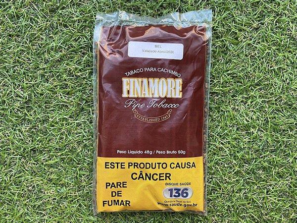 Tabaco para Cachimbo Finamore - Mel 48g