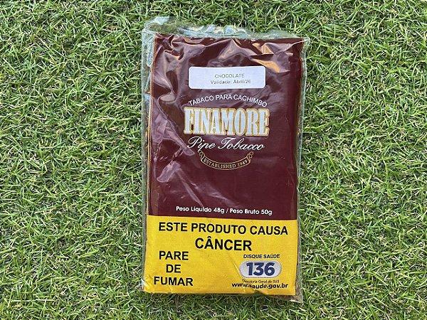 Tabaco para Cachimbo Finamore - Cacau 48g