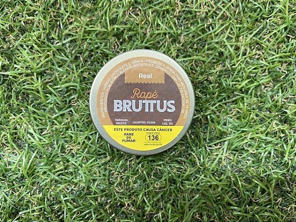 Rapé Bruttus - Real