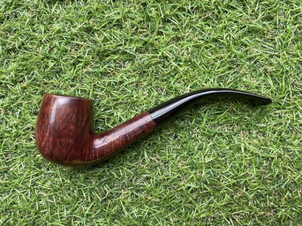 Cachimbo By DR.Moxa's Product - Bent Billiard