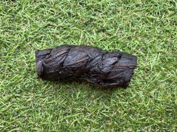 Tabaco para Cachimbo - Corda Baiana Virginia&Orientais