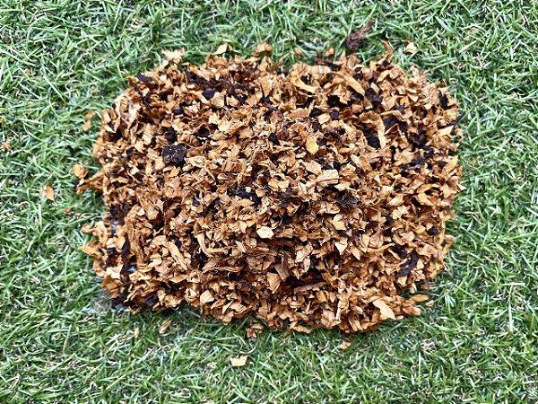 Tabaco para Cachimbo RCPT Mistura Inglesa - A Granel 50g