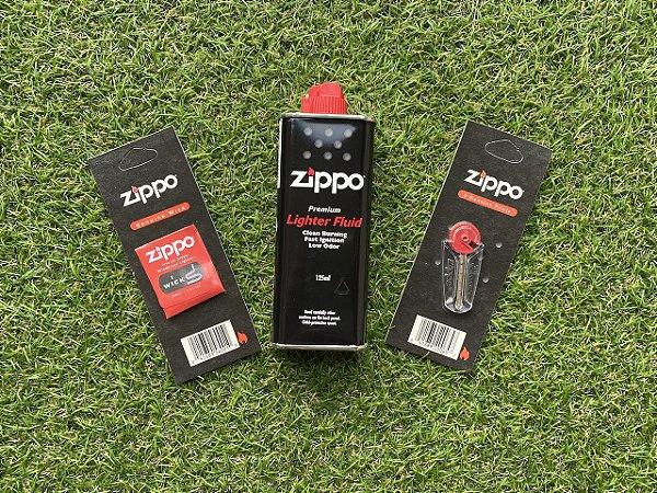 Kit Replace Zippo