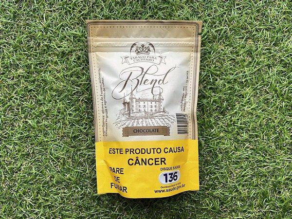 Tabaco para Cachimbo Blend - Chocolate  48g