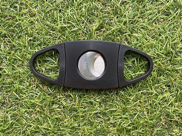 Cortador de Charutos Lâmina Dupla Apex - Plastico