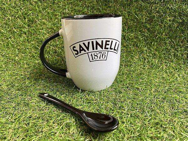 Caneca PipeSmoking360 - Savinelli