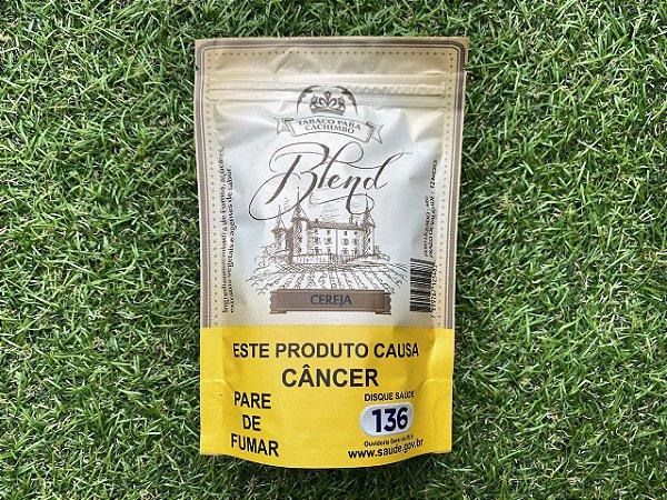 Tabaco para Cachimbo Blend - Cereja  48g
