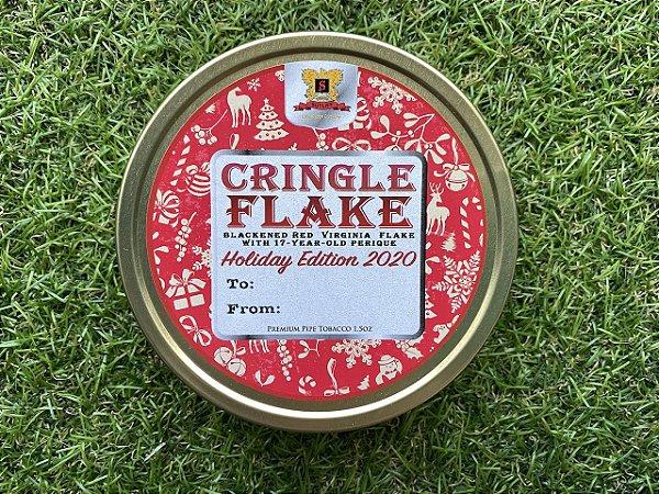 Tabaco Vaper Cringle Flake - Edição de férias de 2020