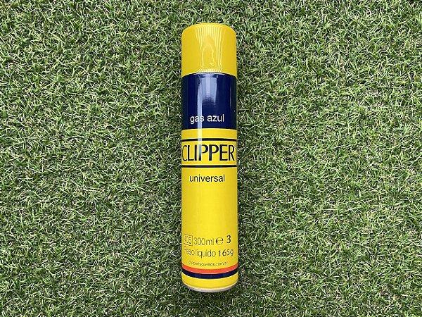 Gás Para Isqueiros Clipper