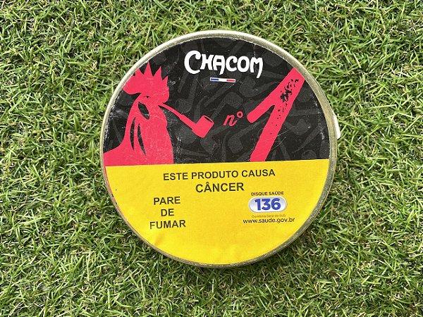 Tabaco para Cachimbo Chacom N1 - Mistura Inglesa