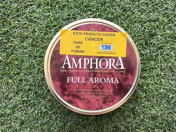 Tabaco para Cachimbo Mac Baren - Amphora Full Aroma - 100g