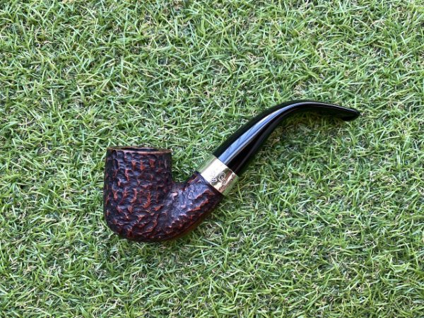 Cachimbo Peterson Donegal Rocky 338 Fishtail