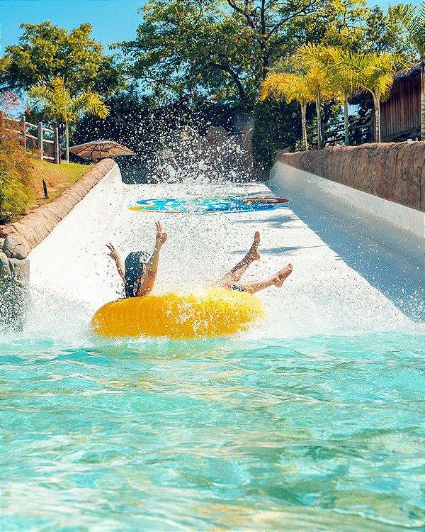 Hot Park - VALOR ÚNICO