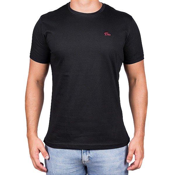 Camiseta Benefattore - Preta