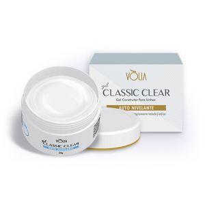 Gel Volia Classic Clear 24g