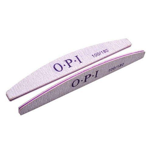 Lixa Abrasiva 100/180 Bumerang O.P.I