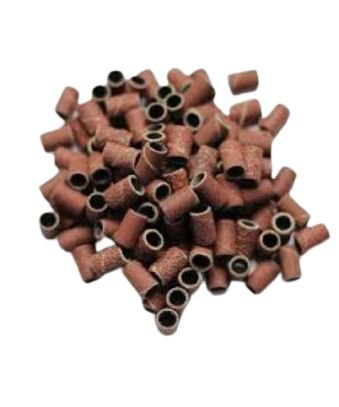 Refil de lixa Drill com 50 unidades, gramatura mista
